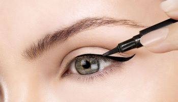 Eyeliner im Test