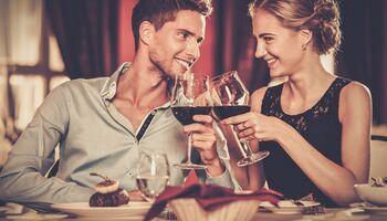 Feste Dates können Ihre Beziehung erleichtern