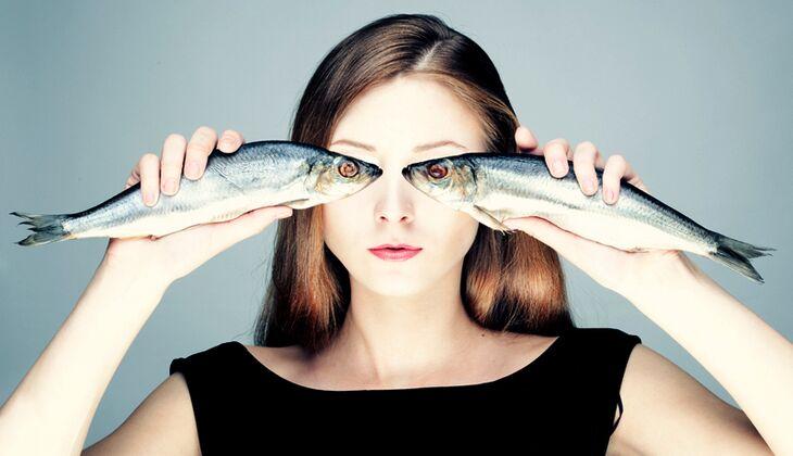 Fisch und Meeresfrüchte sollten öfter auf Ihrem Teller landen