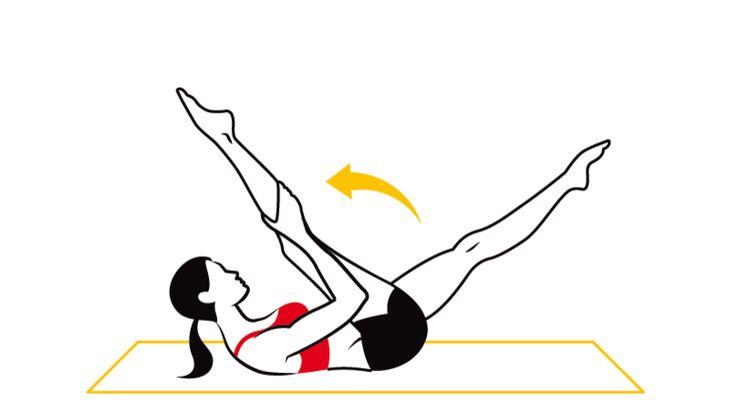 Fit in 15 Minuten Teil 21: Workout für besseren Sex