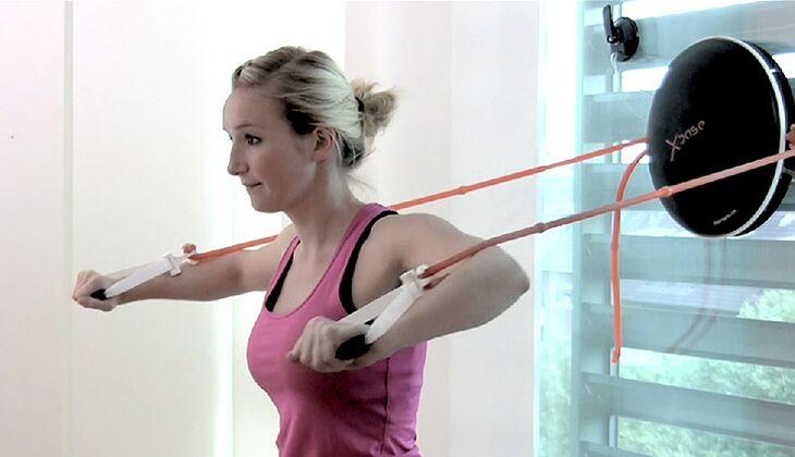 Fitness-Tools im Test: Xbase