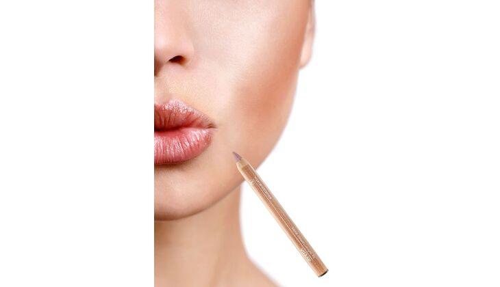 Für volle Lippen: Aveda Nourish-Mint Lip Definer