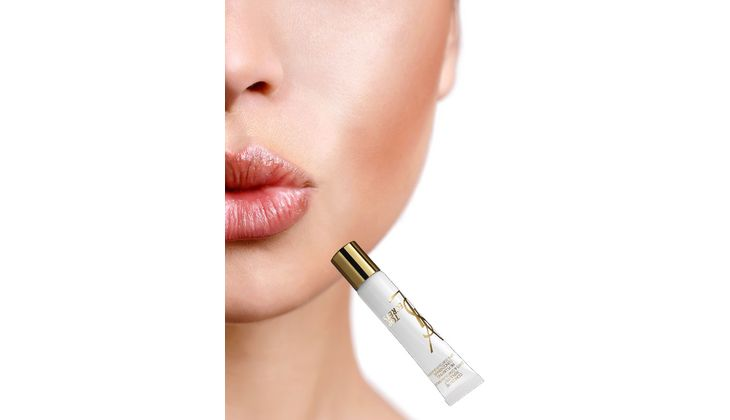 Für volle Lippen: Yves Saint Laurent Replumping Concentrate Lip Contour Lippenpflege