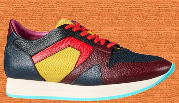 Fun Sneaker von Burberry