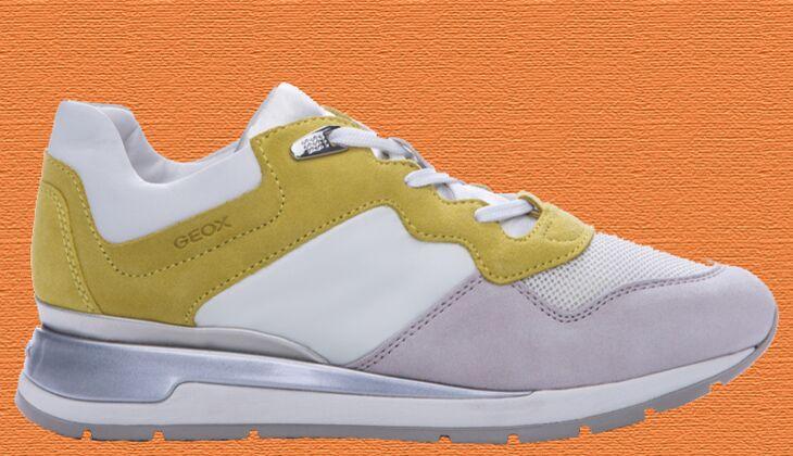 Fun Sneaker von Geox