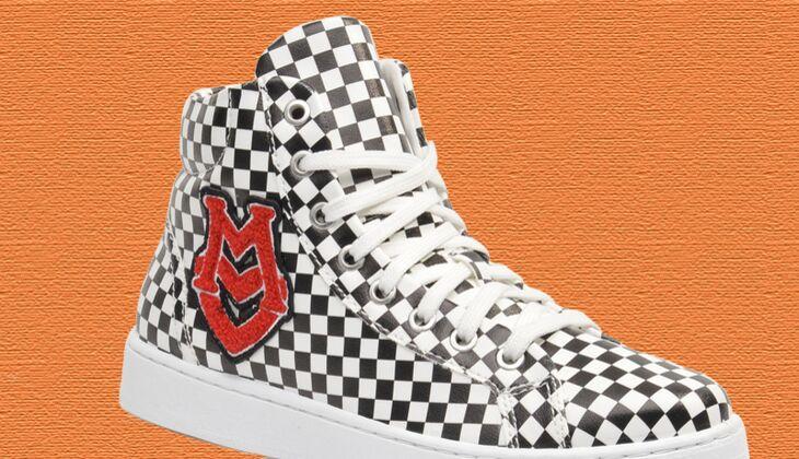 Fun Sneaker von Moschino