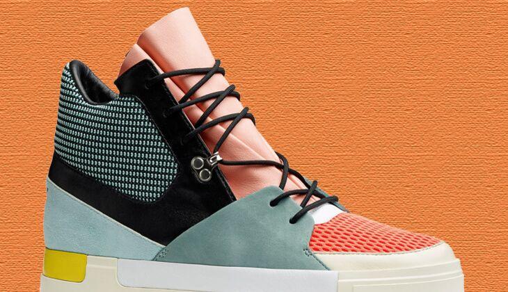 Fun Sneaker von Y3
