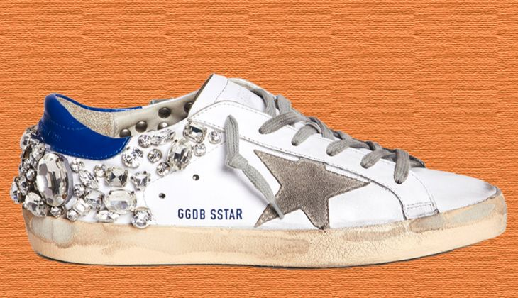 Fun Sneaker von scarpe