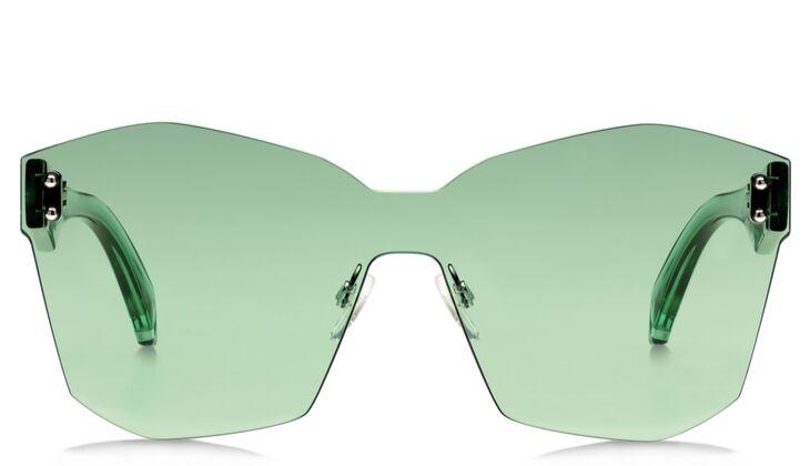 Futuristische Sonnenbrille von MAX&Co.