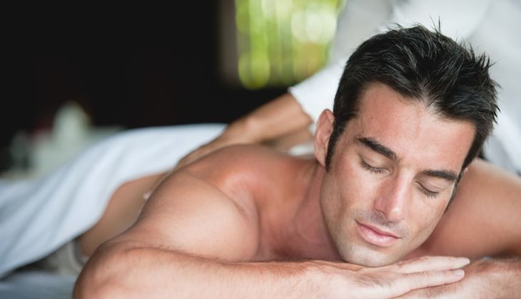Geschenketipps für Männer: Massage-Öl