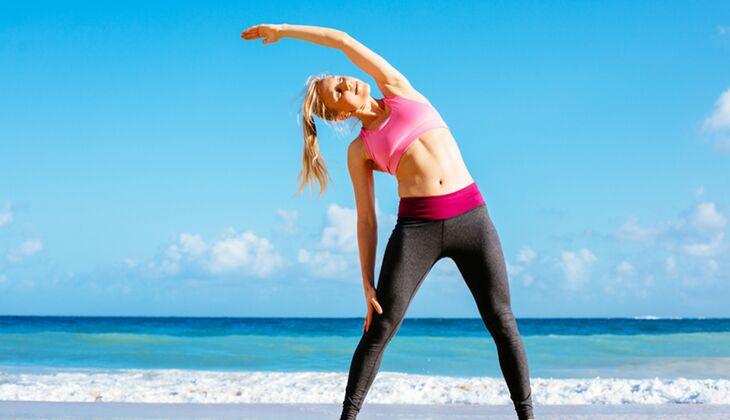 Gesund durch Yoga: Welches Yoga wirkt am besten?