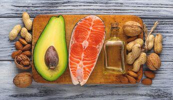 Gesunde Fette sollten fester Bestandteil Ihres Ernährungsplan sein
