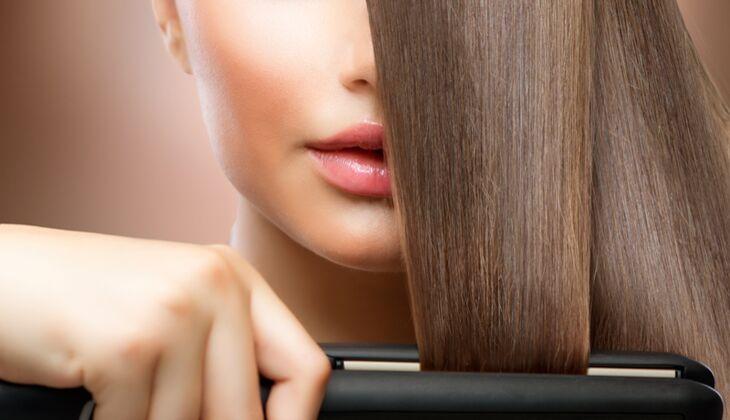Gute Pflege ist bei einer Haarverlängerung das A und O