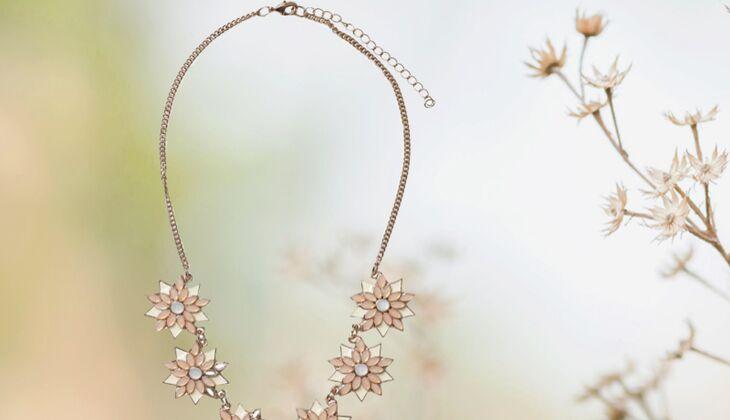 Halskette von Monki