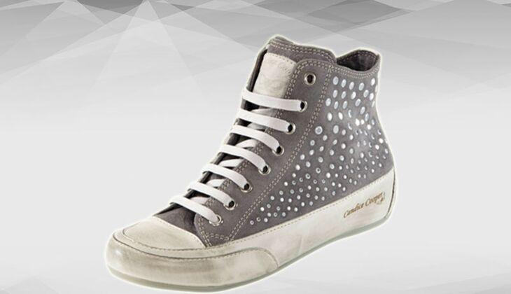 Hightop Sneakers 2014: Candice Cooper