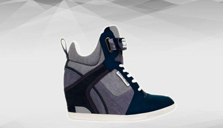 Hightop Sneakers 2014: G-Star