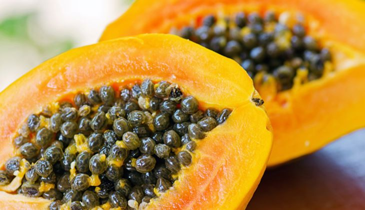 nektarine abnehmen