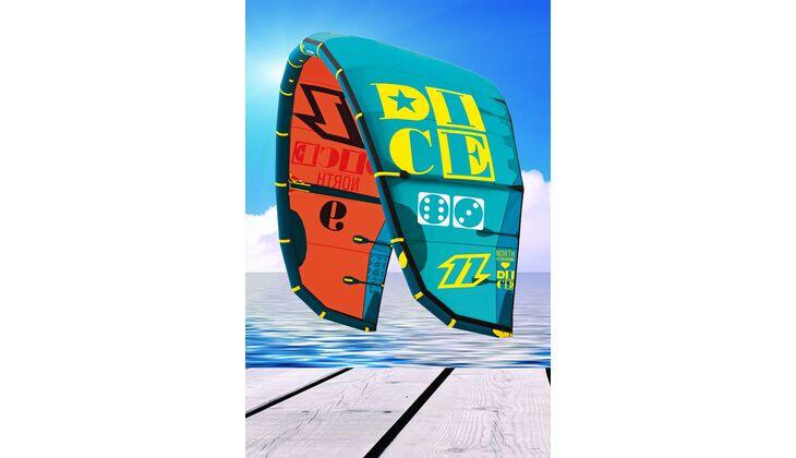 Kite Dice von North Kiteboarding