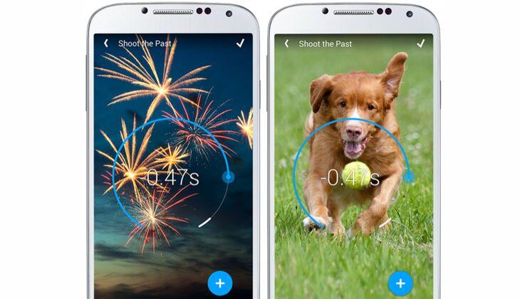 Kostenlose App Camera MX