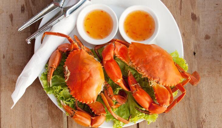 Krabben und Krebse sind leicht zu unterscheiden – wenn man weiß wo der Unterschied liegt