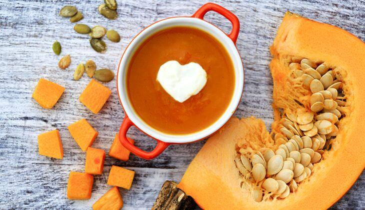 Kürbissuppe geht immer – aber mit Kürbissen geht noch viel mehr in der Küche