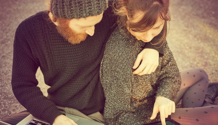 Langeweile in der Beziehung – Tipp 5: Beziehung geht vor Job