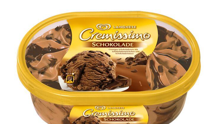 Langnese Cremissimo Schokolade