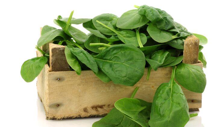 Lebensmittel mit besonders viel Vitamin A