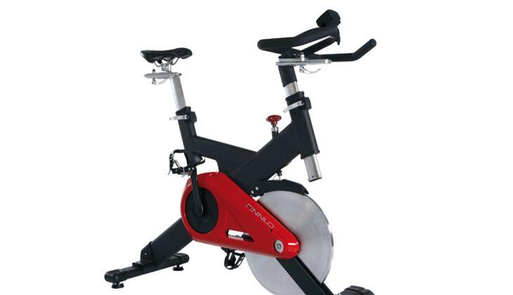 Leisetreter: Indoorbike Speedbike CRT von Finnlo