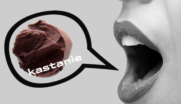 Lippenstift Kastanie