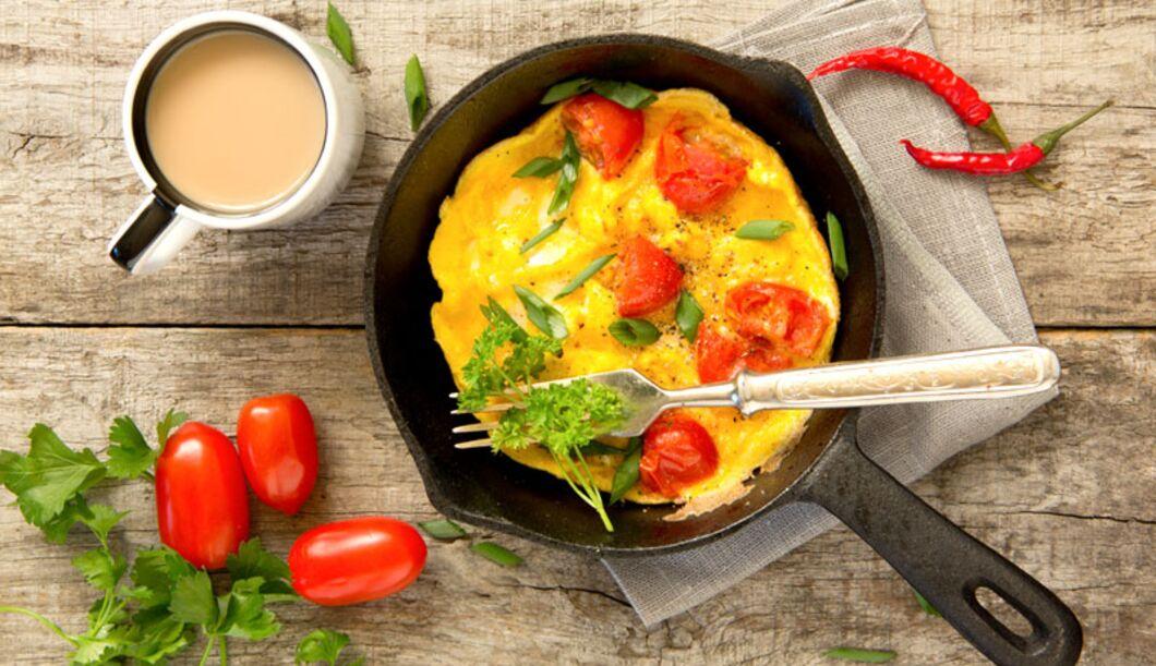 Low-Carb-Rezepte fürs Frühstück halten fit und halten den Insulinspiegel konstant