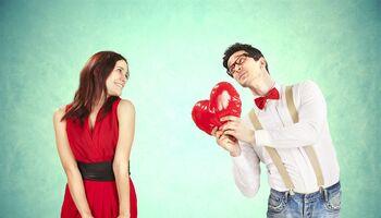 Männer suchen öfter nach einer Beziehung als gedacht