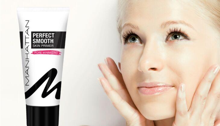 Make-up Trends 2014 Manhatten Primer