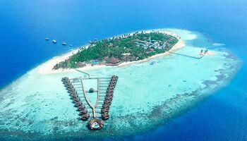 Malediven - Das Paradies für Abtauchwillige