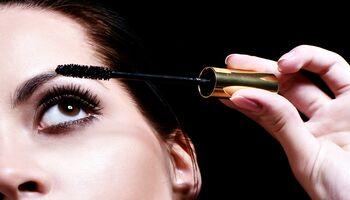 Mascara ist das beliebteste Kosmetikprodukt