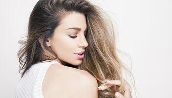 Mehr Volumen für dünnes Haar