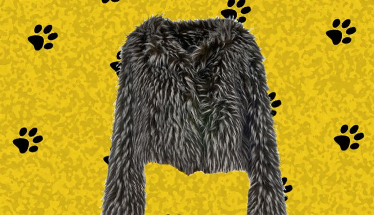 Modetrend: Animal-Outfits