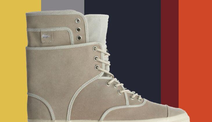 Modetrend: Capes & Color-Blocking