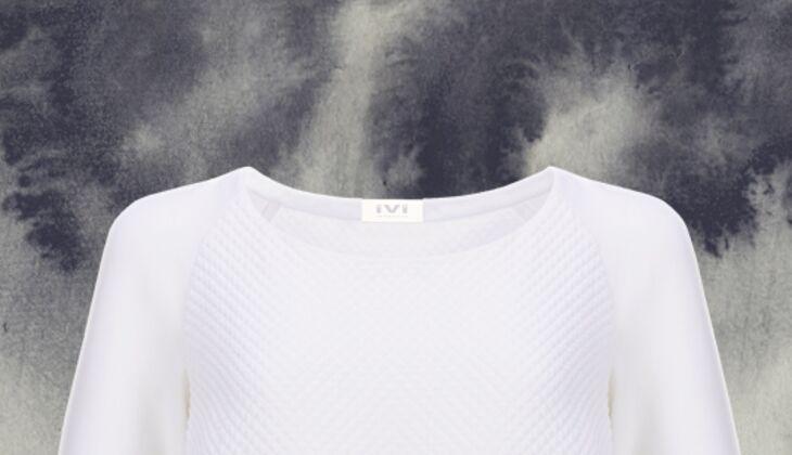 Modetrend: Schwarz versus Weiß