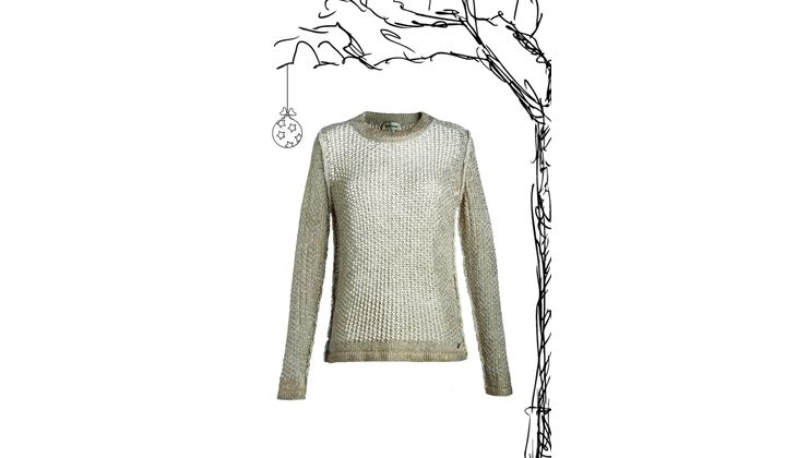 Modetrend im Winter 2013: Party-Mode