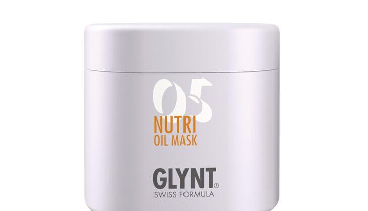 Nutri Oil Mask von Glynt