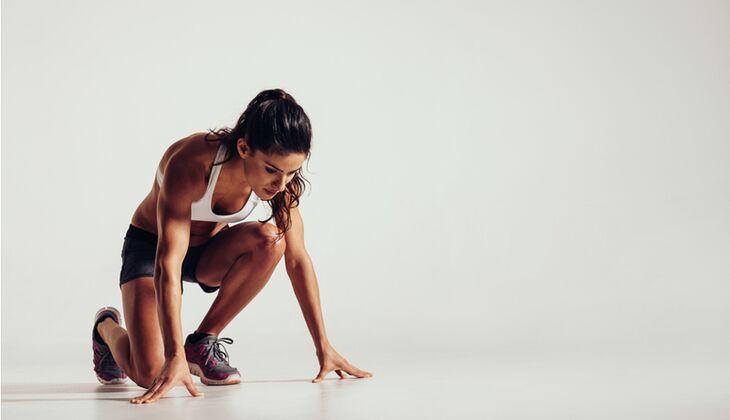 Ohne Kohlenhydrate im Sport durchstarten