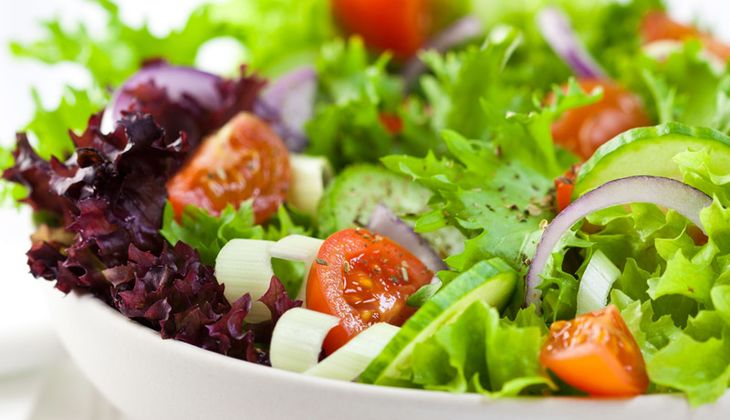 Olympia-Salat