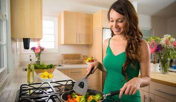 Paleo: Selber und frisch kochen