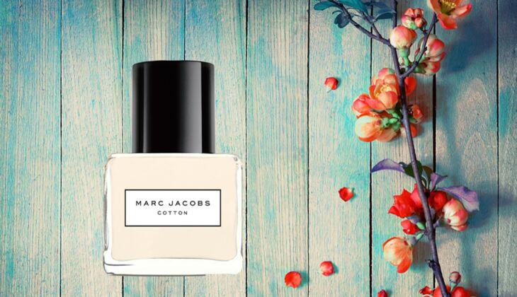 Parfüm Splash für Frauen 2016 von Marc Jacobs