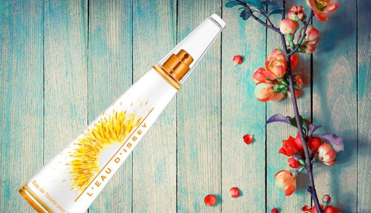 Parfüm für Frauen 2016 von Issey Miyake