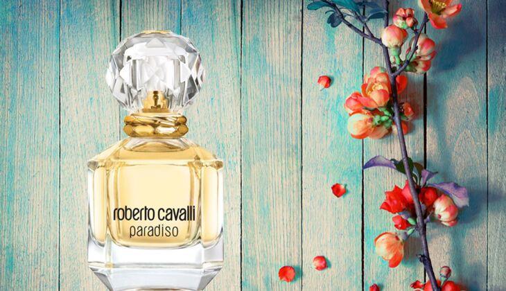 Parfum Trend 2015 für Frauen von Cavalli