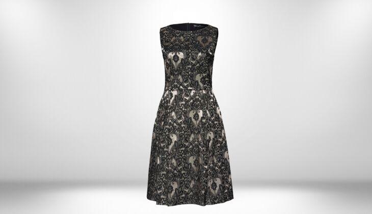 Partykleider für lange Nächte: Young Couture