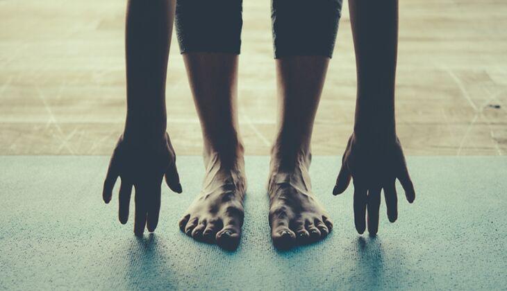 Pilates bringt Ihren Darm in Schwung