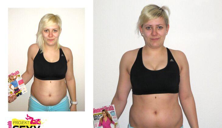 Projekt Sexy Bauch 2013